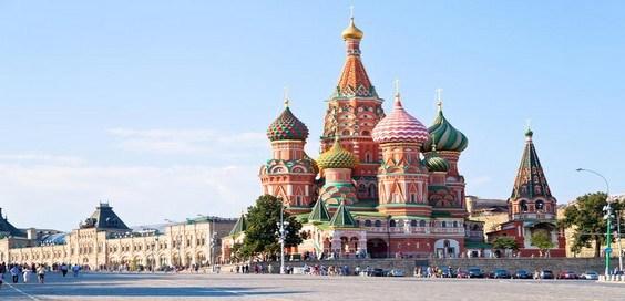 Jejak Islam di Dunia: Muslim di Rusia dan Hikayat Sahabat Nabi Mengislamkan Raja Bolghar
