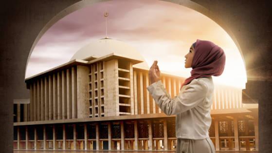 Doa yang Dipanjatkan Fathimah Az-Zahrah pada Hari Kamis