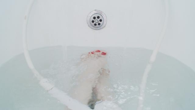 mandi wajib setelah haid