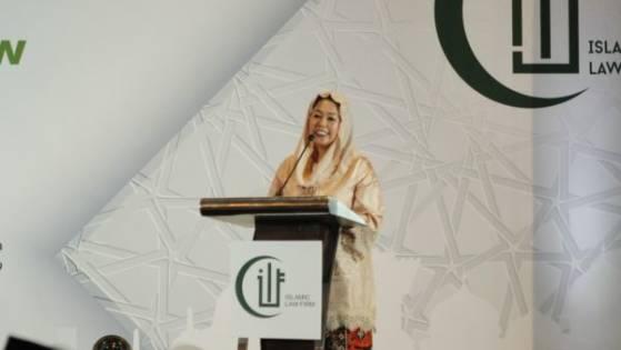 Pendampingan Hukum Korban KDRT Berbasis Islam Belum Merata, Yeni Wahid Luncurkan Islamic Law Firm (ILF)