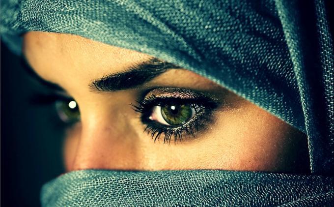 Lima Amalan yang Mempercantik Perempuan