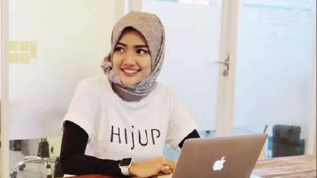 muslimah pemimpin startup