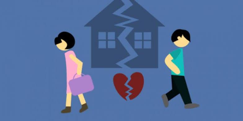 Cerai daripada poligami