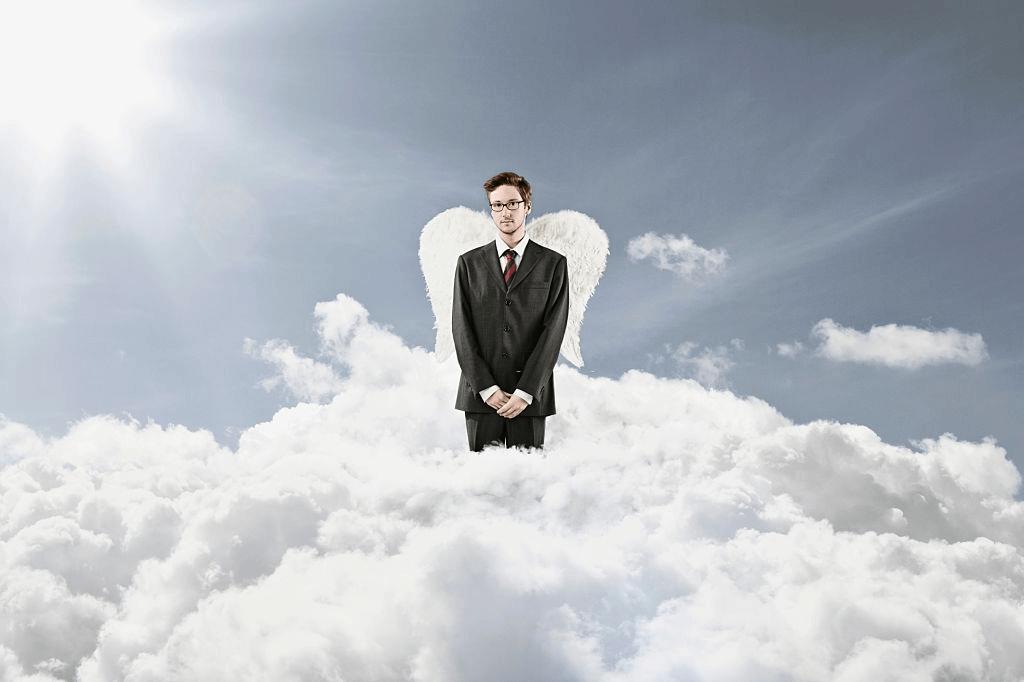 bidadari di surga