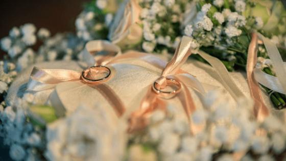 jumlah Mahar dalam pernikahan
