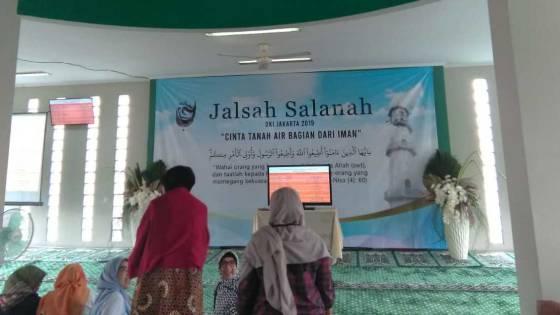 komunitas ahmadiyah