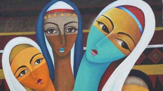 perempuan pada masa jahiliyah
