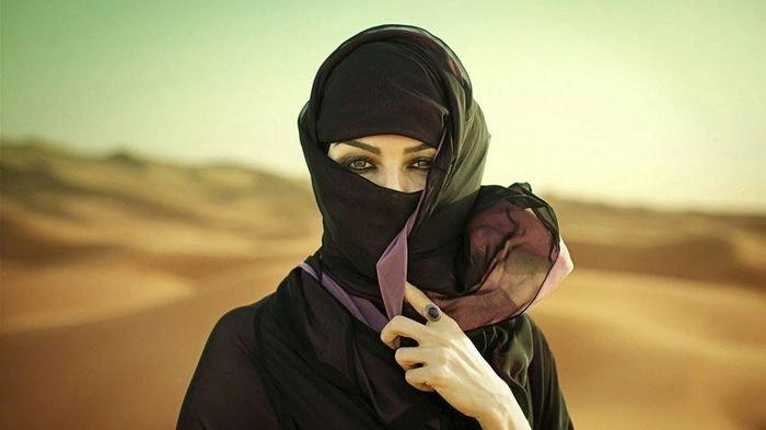 zaman rasulullah, ummul mukminin suarakan hak perempuan