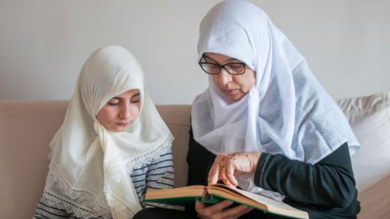 Metode Mendidik Anak dalam Islam