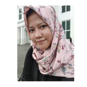 Aisyah Nursyamsi
