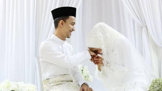 menunda menikah di bulan syawal
