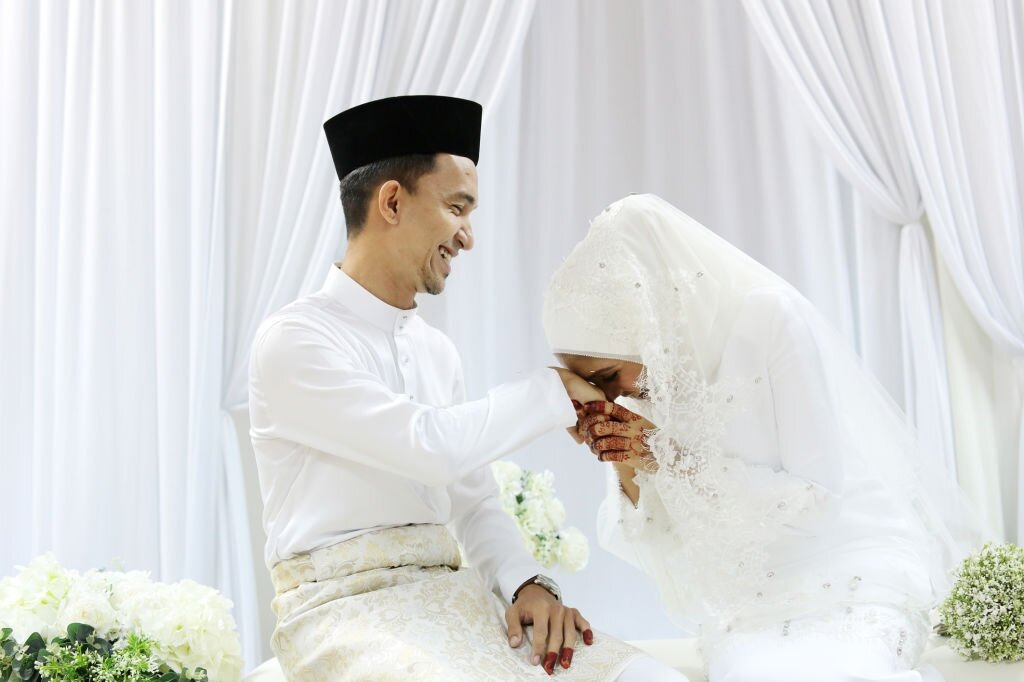 hukum menikah menunda menikah di bulan syawal