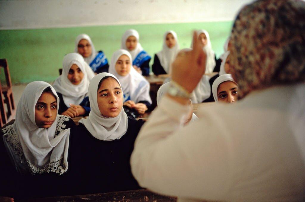 pendidikan perempuan