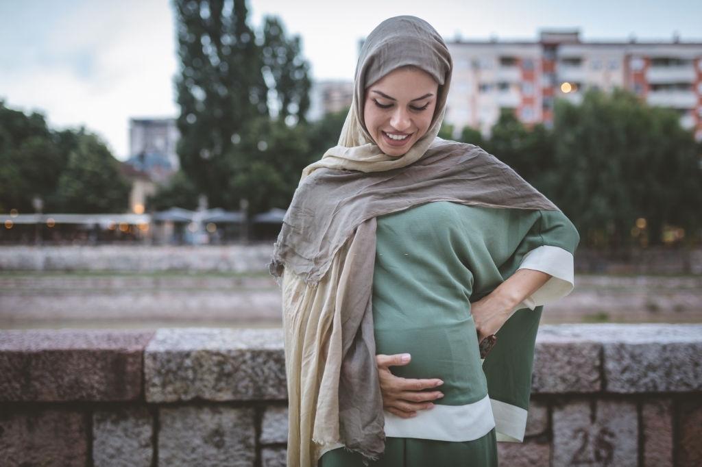 keringanan tidak puasa, pendidikan prenatal ibu hamil