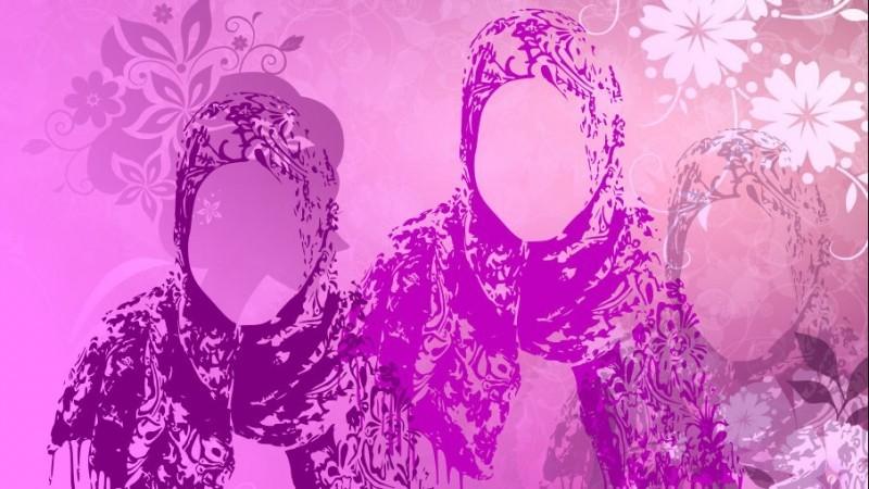 perempuan dan hijab tafsir ummu salamah