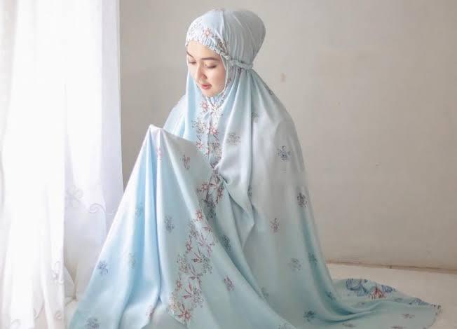 perempuan ideal dalam al-qur'an
