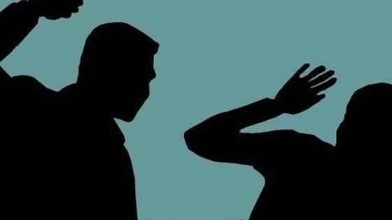 hubungan abusive