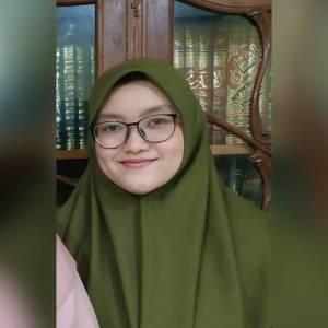 Ulfah Nur Azizah