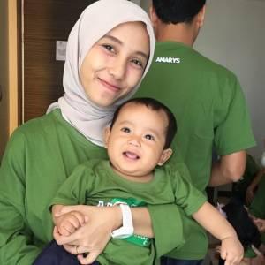 Karimah Iffia Rahman