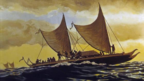 nenek moyang pelaut