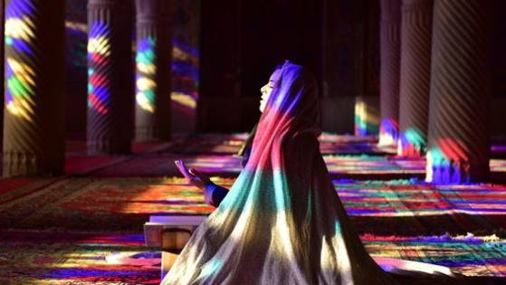 Fathimah dari Nisyapur: Ahli Makrifat Terbesar