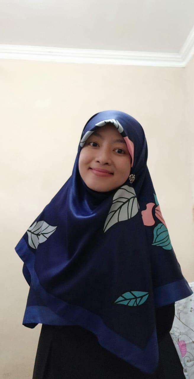 Hasna Azmi Fadhilah