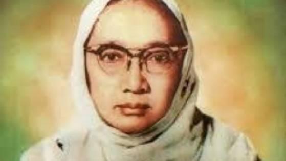 Nyai Khoiriyah Hasyim