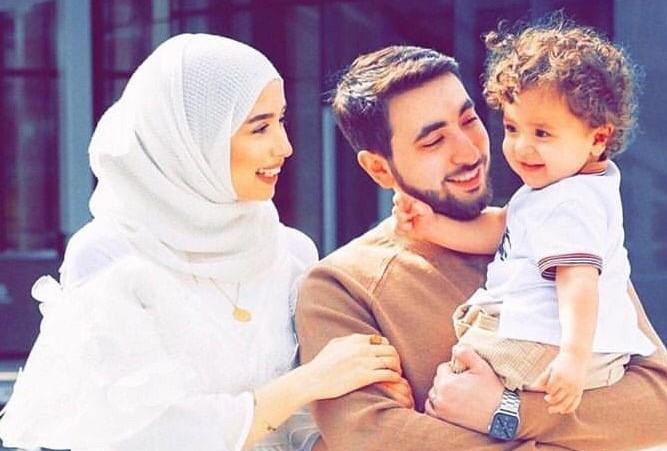 Ayat tentang keluarga sakinah Anak Bisa Menjadi Fitnah bagi Orangtua
