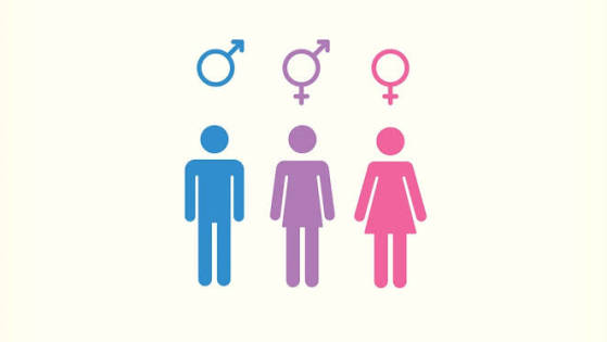 prinsip kesetaraan gender