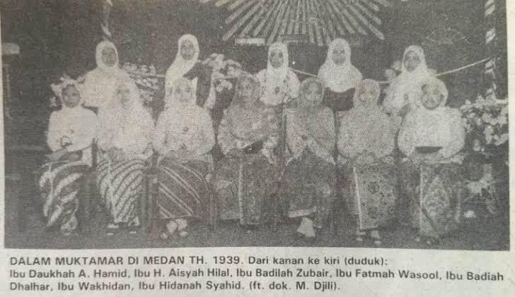 Siti Badilah Zuber
