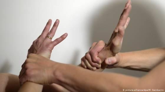 dalil kekerasan seksual