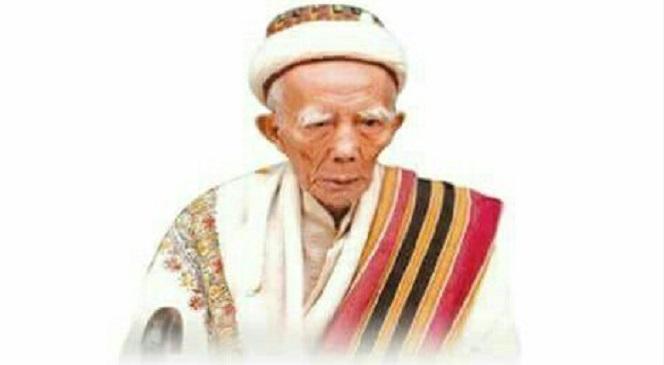 Tuan Guru KH Zainuddin Abdul Madjid