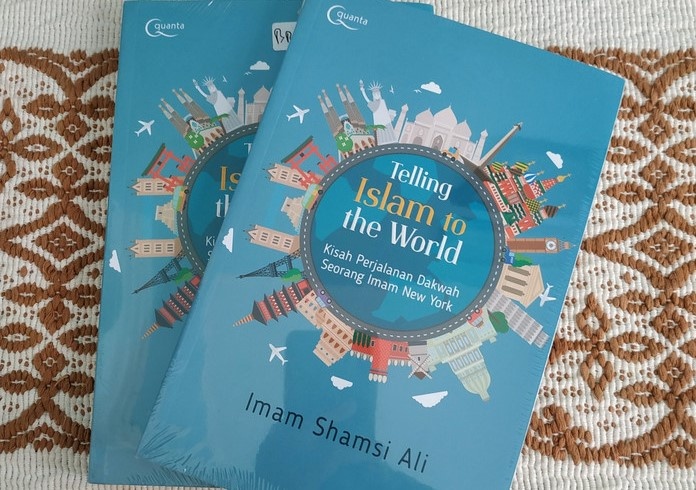 Telling Islam to the World