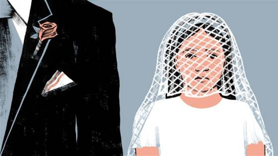 kampanye pernikahan anak