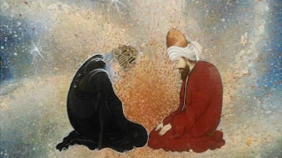 pesan syekh abdul qadir al-jailani