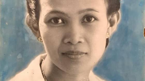 Nyi Mas Siti Soepiah