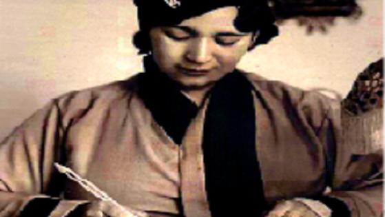 Gamila el-Alaily Sastrawan