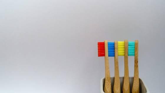 apakah sikat gigi bisa menggantikan siwak?