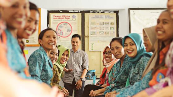 sekolah perempuan