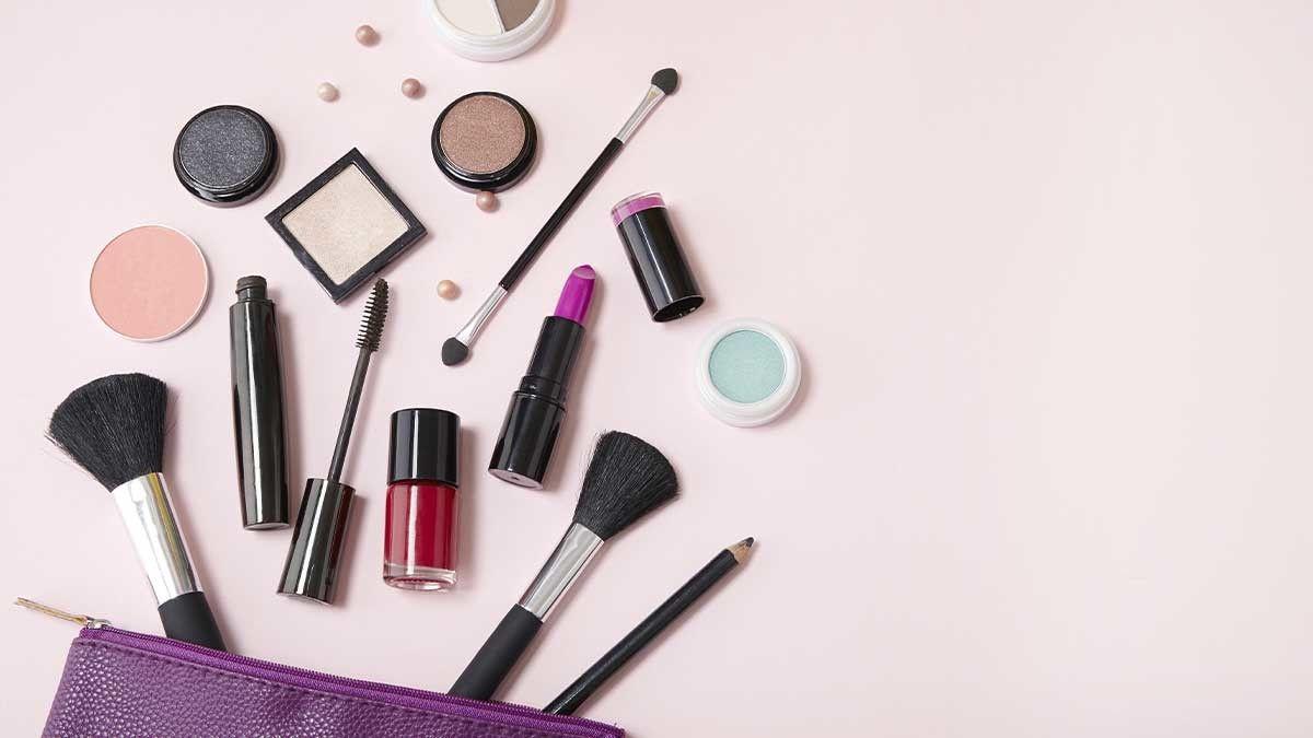 Skincare dan Kosmetik