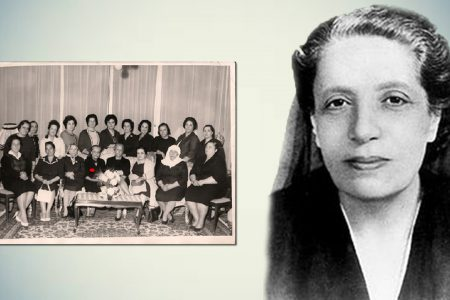 Adila Bayhum al-Jazairi: Pejuang