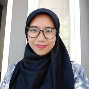 Lutfiana Dwi Mayasari