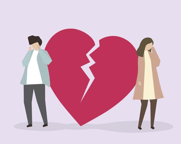 Istri Menggugat Cerai Suami