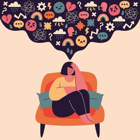 Tips Mengatasi Overthinking dalam