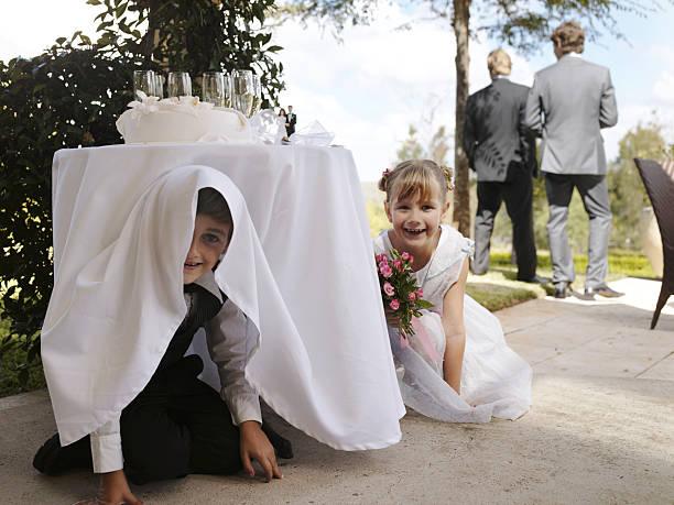 Dispensasi Kawin Perkawinan Anak