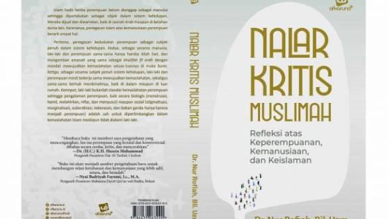 Nalar Kritis Muslimah gender