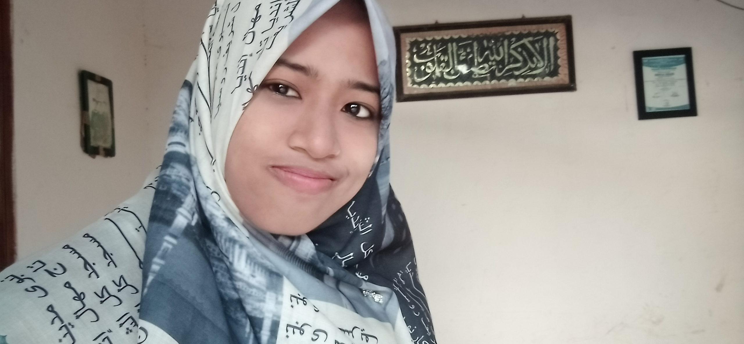 Nafilah Zulfa