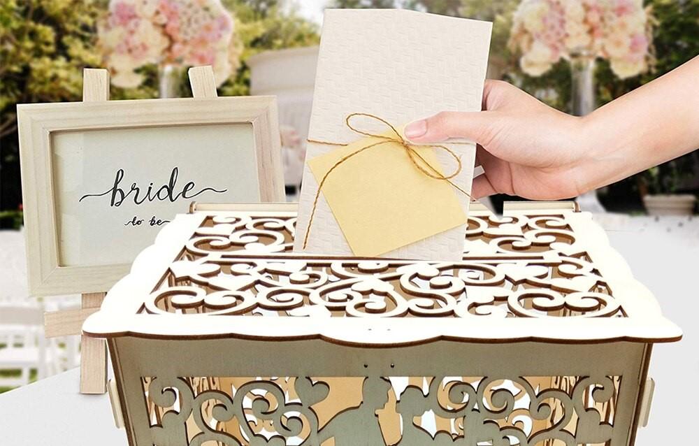 """Amplop"""" Hadiah Pernikahan"""