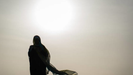 Meneladani Ketabahan Hajar pandemi