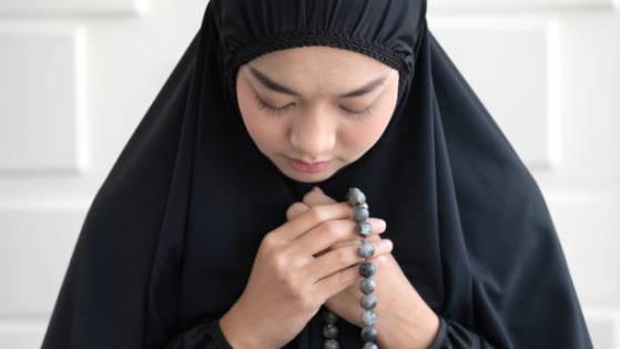 Doa Akhir Tahun Menurut